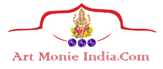 Boutique indienne - Art Monie India